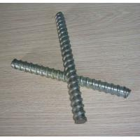 Wholesale High tension Tie rod Ø15/17mm with breaking load >190KN from china suppliers