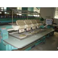 six needle embroidery machine for sale