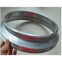 Wholesale Printing End Ring , Rotary Screen Printing For Printing Machine from china suppliers