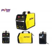 Wholesale 3 Phase Plasma Cutter / AC 380V Hand Held Plasma Cutter Connect In DKJ-200 from china suppliers