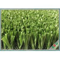 Wholesale Fire Resistance Tennis Field / Tennis Court Synthetic Grass 3 / 16 Inch from china suppliers