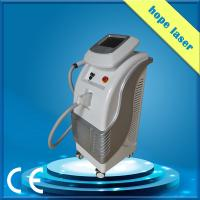 Wholesale CE Approved Diode Laser Hair Removal Machine For Skin Rejuvenation 1 Year Warranty from china suppliers