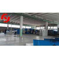 Wholesale Geotextile Non Woven Textile Fabric Making Machine 5m With High Speed from china suppliers