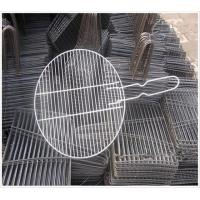 Wholesale Galvanized BBQ Barbecue Wire Mesh Suppliers from china suppliers