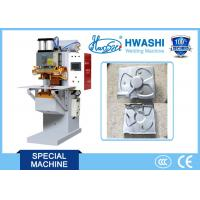Wholesale Advanced 3 phase Pneumatic Spot Welding Machine For Large Stud Screw from china suppliers