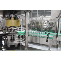 Wholesale CHINA LONGWAY CANNING SEAMING MACHINE FOR FIZZY DRINK SODA DRINK from china suppliers