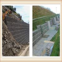 Buy cheap Manufacturer Wire Mesh Gabion Box/Hot Dipped Galvanized Gabion Box from wholesalers