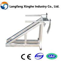 Wholesale non-standard suspended platform hoist/ working cradle/lifting gondola from china suppliers