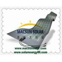 Buy cheap 90W FLEXIBLE CIGS THIN FILM SOLAR PANELS from wholesalers