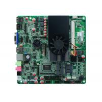 Wholesale Onboard Intel® i3 3217U dual core CPU  kiosk Motherboard Mainboard Support Wake-on-LAN from china suppliers