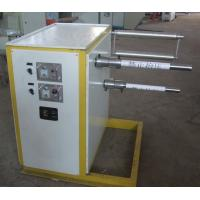Wholesale Professional PVC Shrink Film Blowing Machine , Extruder Blowing Machine Power Saving from china suppliers