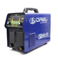 Wholesale 400AMP Three Phase Industrial Use Thermal Arc Welders MMA Welding Machine from china suppliers