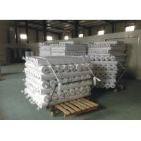 Wholesale Non Woven Jumbo Rolls For Depilatory Wax Strips / Muslin Wax Strips White Color from china suppliers