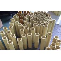 Wholesale Brown Coloured Felt Fabric High Abrasion Felt Roller for Wallpapering from china suppliers