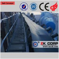 Wholesale High-Power, Long-Distance Ores/Stone Belt Conveyor Machine from china suppliers
