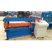 Wholesale Automatic Leveling And Cut To Length Machine For 2mm Thickness 15 Meters Speed from china suppliers