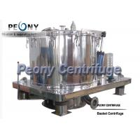 Wholesale Pharmaceutical Centrifuge Filtering Equipment from china suppliers