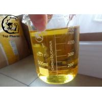 China Muscle Gaining Semi Finished Steroids Oil Testosterone Blend 450 Mg/Ml on sale