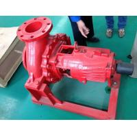 Wholesale Horizontal Single Stage Side Inlet Top Outlet Centrifugal Pump from china suppliers