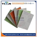 Color Glass Fiber Reinforced Gypsum Ceiling