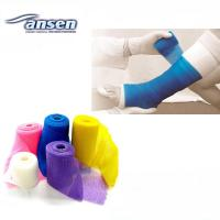 Wholesale CE FDA approved factory price orthopedic fiberglass casting tape from china suppliers