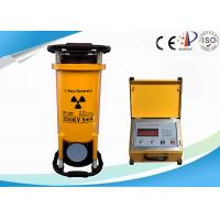 Wholesale Anti Jamming X Ray Flaw Detector , Welding Line Detection Welding X Ray Machine from china suppliers