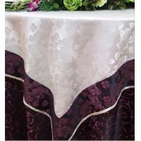 Wholesale Hotels / Restaurants Table Setting Napkin Cotton With Custom Pattern from china suppliers