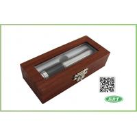 Wholesale Huge Vapor Vx2 Variable Voltage E Cigarette with Variable Voltage / Wattage from china suppliers