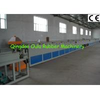 Wholesale Customized Rubber Sealing Strip Machine Production Line With Formula from china suppliers
