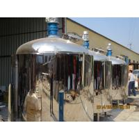 Wholesale Capacity 3000L mini beer equipment for microbrewery for sale with full set of beer brewing systems from china suppliers