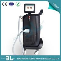 Quality 2017 Hottest 810nm 755nm 1064 nm permanent hair removal /skin rejuvenation diode laser machine for sale