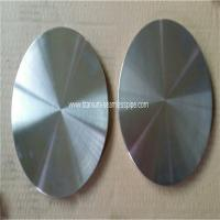 Wholesale nickel round plate sheet ,OD 52.2mm *3mm(thick),10pcs wholesale from china suppliers