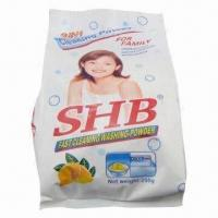 Buy cheap Washing Detergent, 320mm Thickness of Foaming from wholesalers