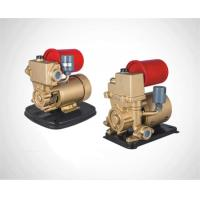 Wholesale Self-priming pump/Jet Pump/Surface pump WZ370/750 from china suppliers