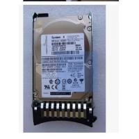 Wholesale SAS Serial Attached SCSI 2 10K 2.5 Server Hard Drive 00Y2503 600GB Laptop HDD from china suppliers