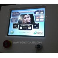 Wholesale Sterilize, wrinkle removal , splash Organic boil away Erbium Yag Laser Beauty Machine from china suppliers