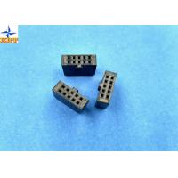 Wholesale UL94V-0 / PA66 Battery Terminal Connectors Wire To Board Connector with Fit Wafer Connector from china suppliers