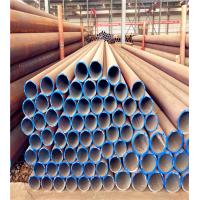 P265GH P91 Alloy Steel Seamless Pipes Balck Seamless Carbon Steel Pipe for sale