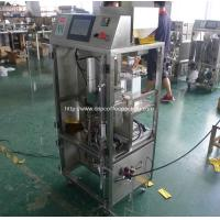 Wholesale Automatic Vacuum Tea Bag Packing Machine with Inner Bag and Outer bag from china suppliers