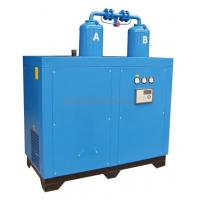 Wholesale AC power air compressor refrigerated compressed air dryer 15m³/min 380V 10 bar from china suppliers