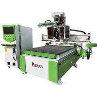 China DSP Control System Wood Engraving Machine 1300*2500*200mm With USB Port on sale