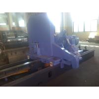 High Frequency Welded Pipe Mill For Section Steel Pipe High Speed