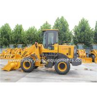 Wholesale SINOMTP T930L Wheel Loader With Yunnei  37Kw Engine 0.7-0.85m3 Bucket from china suppliers