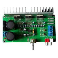 Wholesale Energy Saving Electronic Circuit Board Assembly For Industrial Temperature Controller from china suppliers