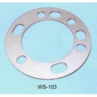Wholesale 5 & 6 Holes Wheel Hub Centric Spacers, WS-103 Aluminium Wheel Spacers from china suppliers