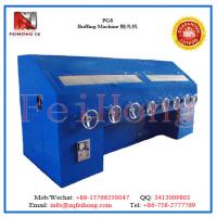 Wholesale heating element machine for PG-8 Buffing Machine by feihong machinery from china suppliers