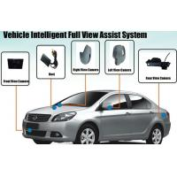 Wholesale HD Car Reverse Camera System For Hyundai IX35, Specific Model for cars, Panoramic View from china suppliers