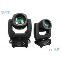 Wholesale 60Hz 150W LED Beam Moving Head Light with 13 DMX Channels / 50000 Hours Lifetime from china suppliers