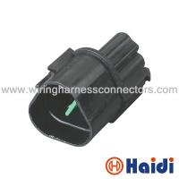 Wholesale 3 Pole Motorcycle Wiring Connectors Male Automotive Electrical Plug PB621-03020 from china suppliers