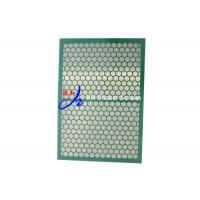 Wholesale FSI 5000 Steel Frame Shale Shaker Screen For Drilling Fluids Solids Control from china suppliers